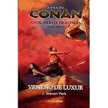 Veneno de Luxur (FE RUS Anok, hereje de Estigia)
