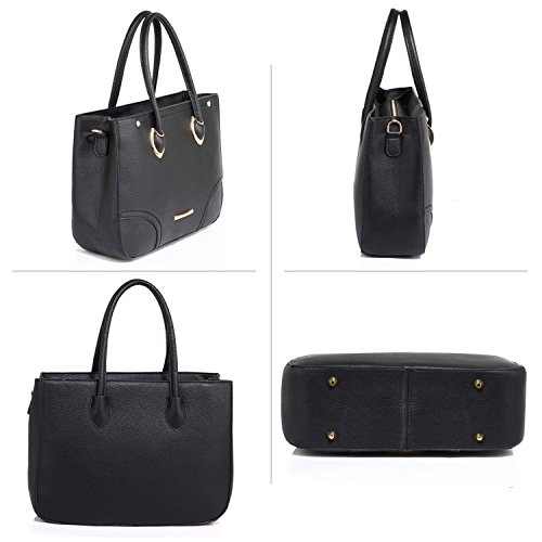 Xardi London, Borsa a spalla donna Black