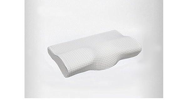 Orthopedic Latex Magnetic Neck Pillow Fiber Slow Rebound Memory Foam Pillow