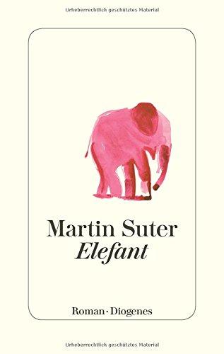 Elefant das Buch von Martin Suter - Preise vergleichen & online bestellen