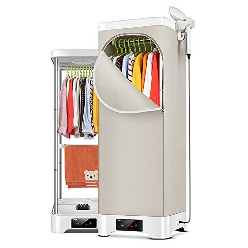 QXKMZ Secadora, secadoras condensación Ropa Secador