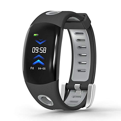 Zoom IMG-1 north king fitness tracker nero