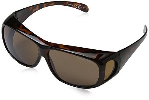 Alpina Sonnenbrille Optic-Line OVERVIEW, havana, A8354391