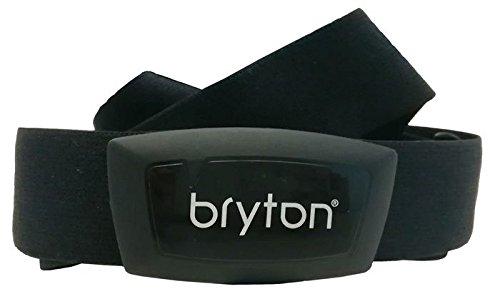 Bryton 4718251592309A GPS Ciclismo, Adultos Unisex, Negro, Talla Única