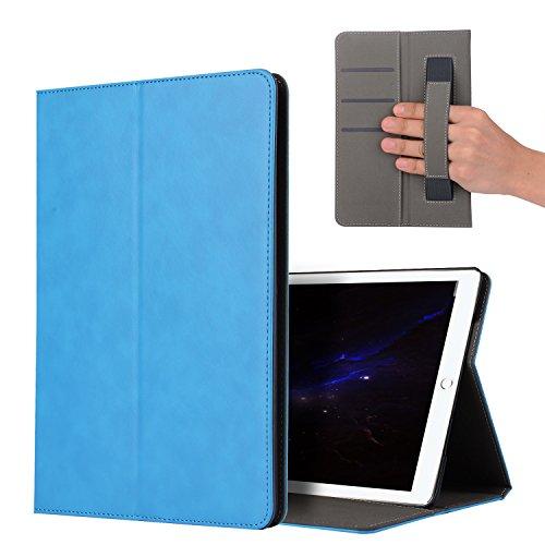 Herren Magnetische Geld Clip (UCMDA JUCSUO-1103 Tablet-Schutzhülle, iPad Pro 10.5, blau)