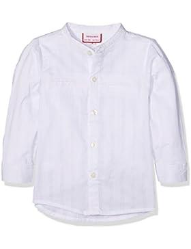 neck & neck Camisa Botón para Niños