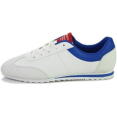 La versión coreana de los hombres zapatos ocasionales de la manera/Zapatillas de deportes/Transpirable zapatos vestir