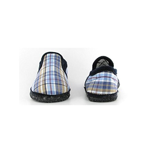 Chaussons homme Frederic Multicolore