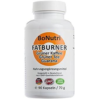 Bonutri Fatburner