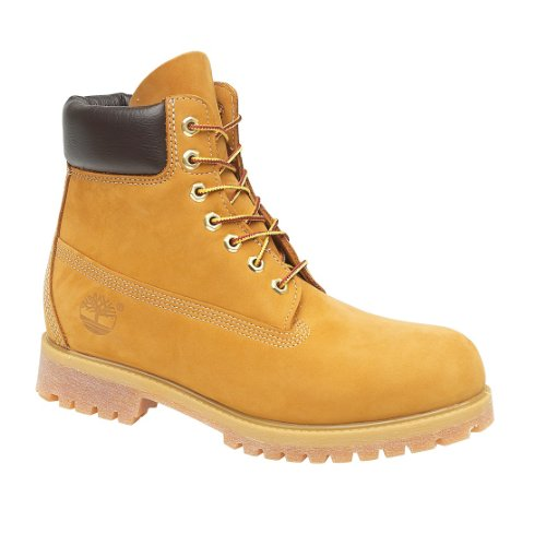 Timberland 10061 - Chaussures montantes - Homme Blé/Nubuck