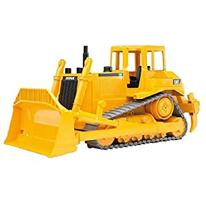 bruder 2422 - Cat Bulldozer