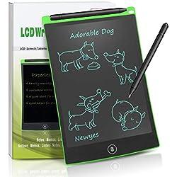 NEWYES Tableta de escritura LCD 8.5 pulgadas, de longitud - Varios colores