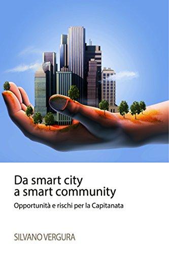 Da smart city a smart community