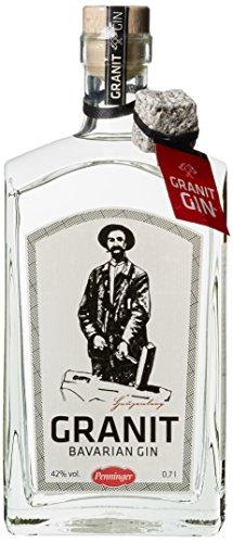 Penninger Granit Bavarian Gin (1 x 0.7 l)