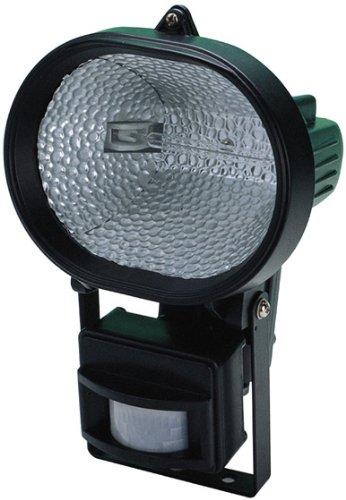 Maurer 19070240 Foco Halogeno 300 w + lampara +sensor