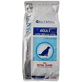 Royal Canin Vet Care Nutrition Dog Food Neutered Adult Large 1.5 Kg 16