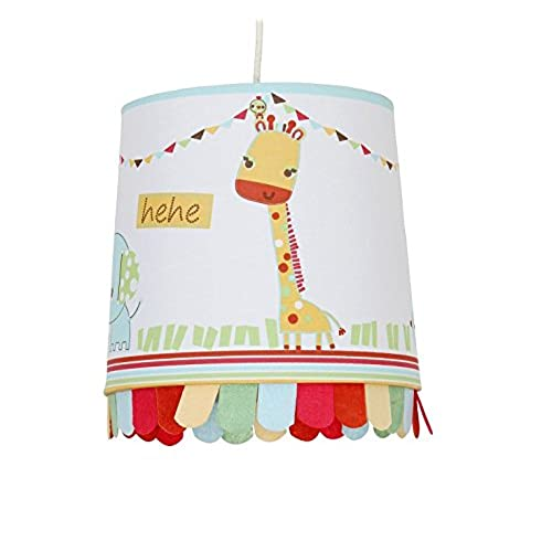 Nursery light shades amazon aloadofball Images