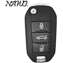 Carcasa de llave Jongo Peugeot 508 308