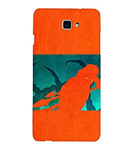 EPICCASE the monster Mobile Back Case Cover For Coolpad Dazen 1 (Designer Case)