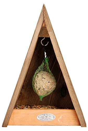 Bird Feeder A-Frame