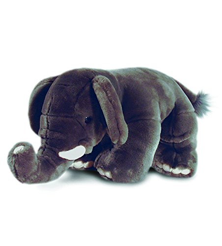 Keel Toys - Elefante de Peluche (64882)