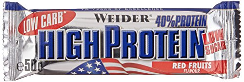 weider-low-carb-high-protein-bar-rote-frchte-25-x-50-g-1-x-125-kg