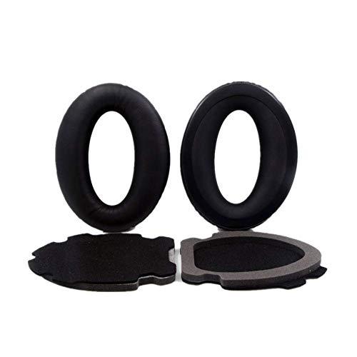 Yuhtech Ersatzohrpolster für Bose Aviation Headset X A10 A20 1 Aviation Headset