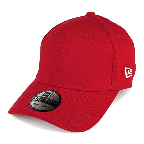 Casquette 39THIRTY Flag Collection Rouge New Era