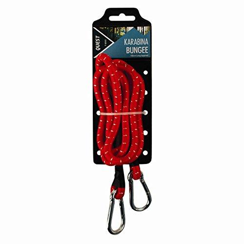 Tendeur élastique 150 cm Red