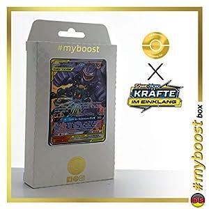 my-booster-SM10-DE-82 Cartas de Pokémon (SM10-DE-82)