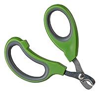 KERBL Pince pour Griffes Rongeurs 10 Cm Vert