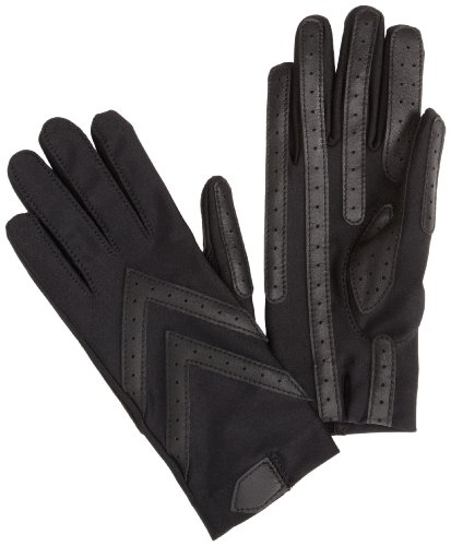 totes-isotoner-womens-unlined-leather-palm-driving-gloves-regular-black