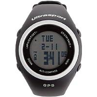 Ultrasport GPS Pulscomputer NavRun 600 mit 2.4 Ghz Brustgurt