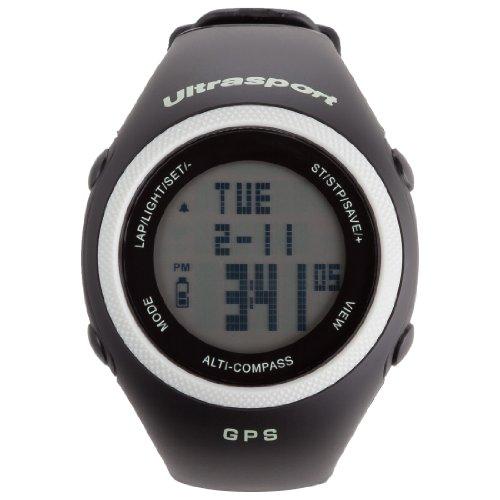 Ultrasport NavRun 600 - Pulsómetro GPS con