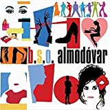 B.s.o Almodovar / Ismaël Lo, Caetano Veloso, Chavela Vargas...[et al.], chant | Almodovar, Pedro (1949-....). Interprète