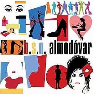 Almodovar : Best Of (2 CD)
