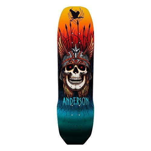 Powell Peralta Anderson Heron 8.45