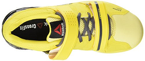 Reebok R Crossfit Lifter Plus2.0, Chaussures de Sport Femme Multicolore