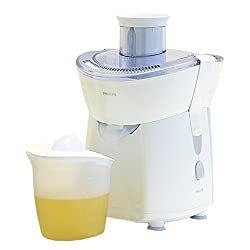 Philips Daily Collection Juicer Model HR1823 Juicers, vegetable and fruit