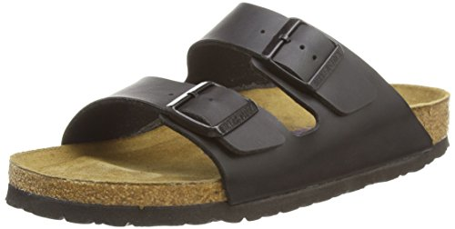 birkenstock-arizona-birko-flor-51791-sandales-mixte-adulte-noir-black-42-normal