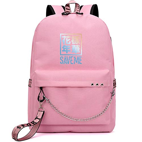 Canvas Schulrucksack Set Schultasche Studend Canvas Rucksack Travel Casual Daypack Laptop Rucksack Für Jungen Mädchen