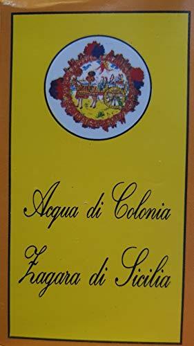 Acqua di Colonia Zagara di Sicilia 50 ml