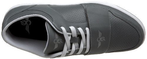 Creative Recreation C Cesario Lo CR4LOC, Baskets mode homme Gris (Grey)