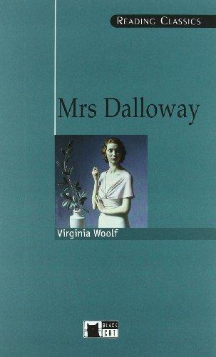 Mrs. Dalloway+cd (Reading Classics)