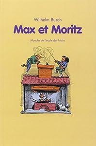 "Afficher ""Max et Moritz"""