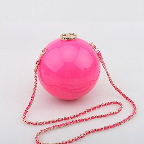 le-donne-della-moda-di-estate-della-perla-pacchetto-bagcross-trousse-catena-1