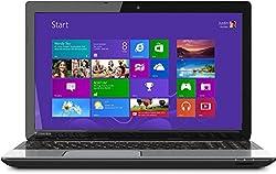 Toshiba Satellite L55-A5226 15.6-Inch Laptop Core i5-3337U, 6GB, 500GB, Windows 8