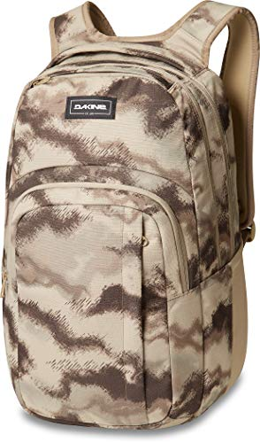 Dakine Campus Rucksack, Daypack Tagesrucksack für Schule, Arbeit und Uni, Sportrucksack und Schultasche mit Laptopfach und Rückenpolster