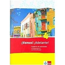 ¡Vamos! ¡Adelante! 4. Cuaderno de actividades mit Multimedia-CD und Online-Übungen