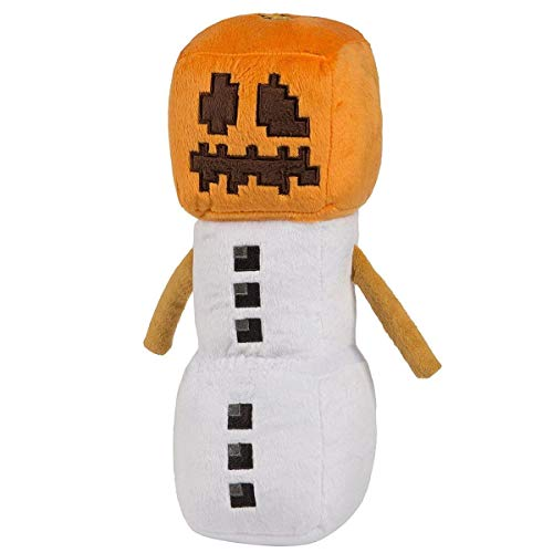 Snow Golum Plush - Minecraft - 30cm 12""